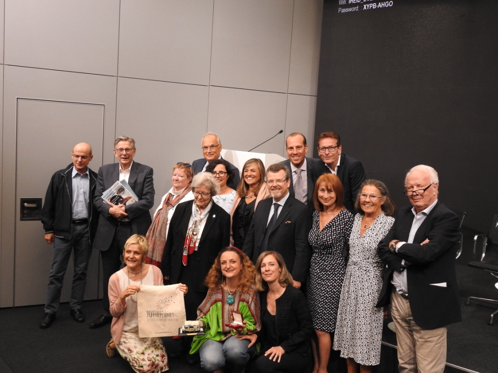 Comité SGUP avec Isabelle Bourgeois
