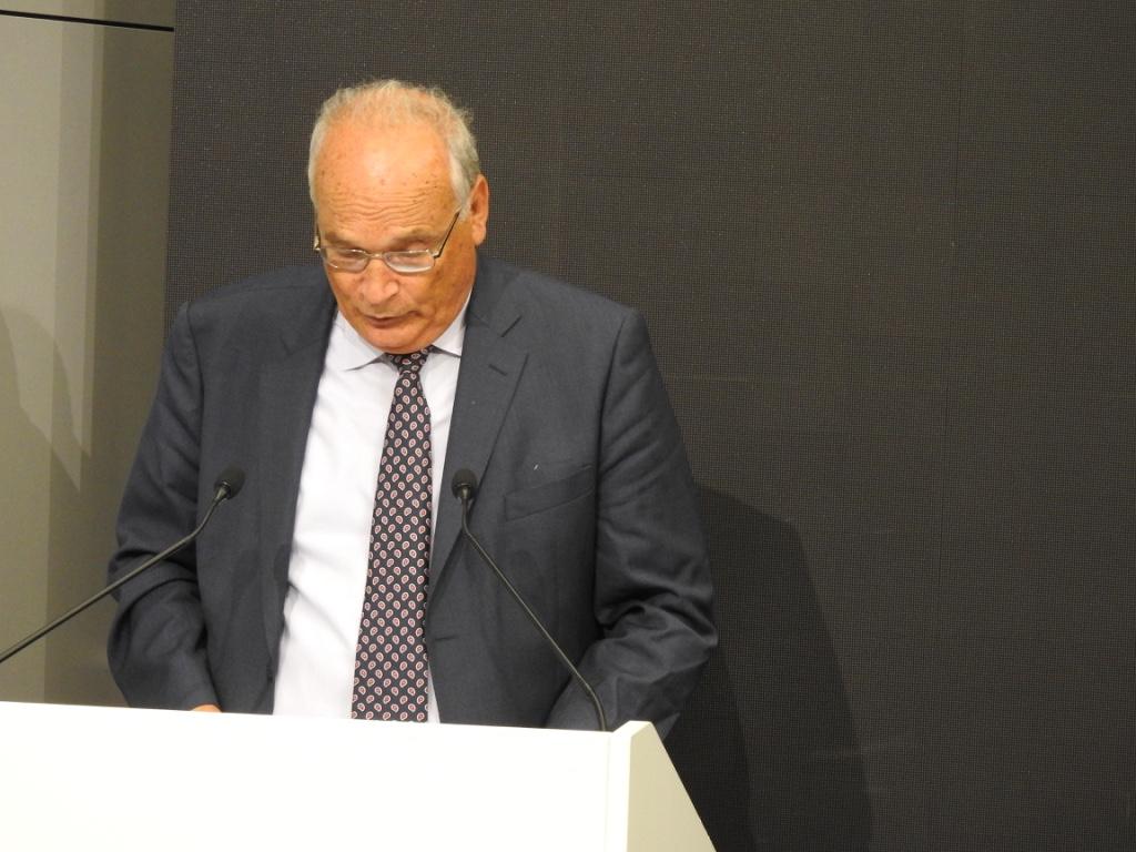 Prof. Bernardino Fantini
