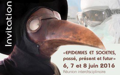 Conférence publique sur les épidémies