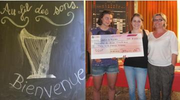 Prix Un Job pour les Jeunes 2014