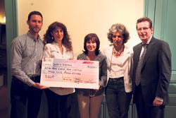 Prix Un Job pour les Jeunes 2012