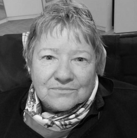 Barbara Suter