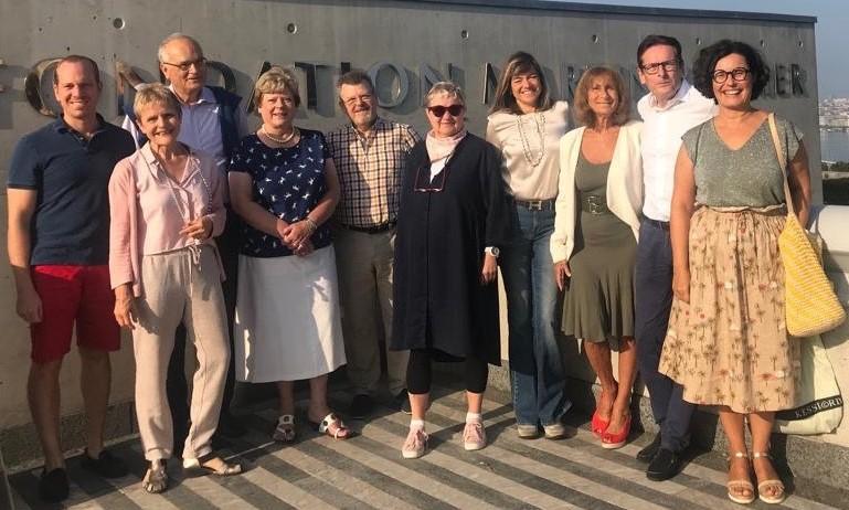 Comité de la SGUP 2019-2020